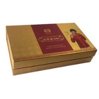 Luxury Cardboard Boxes with Magnetic Lids